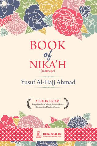Book of Nikah (marriage)