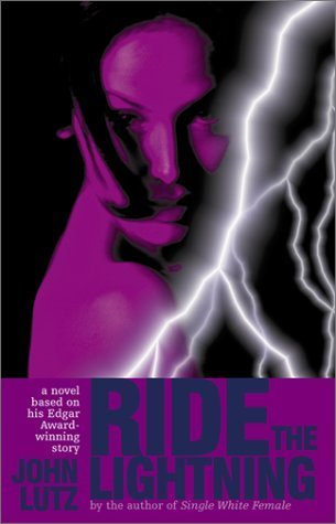 Ride the Lightning (Alo Nudger, #4)