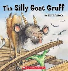 The silly goat gruff