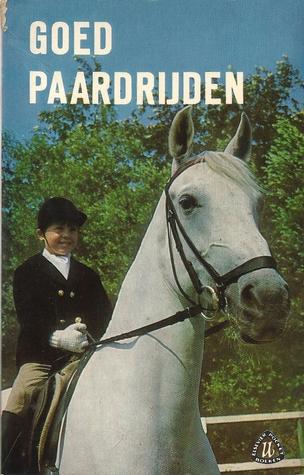 Goed paardrijden