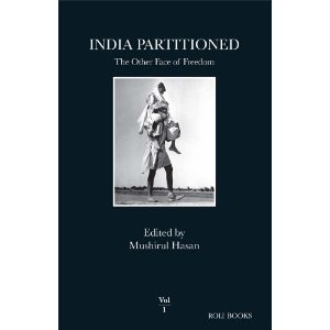india-partitioned-the-other-face-of-freedom-vol-1