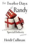 The Twelve Days of Randy (Special Delivery, #2.5)