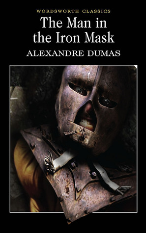 The Man in the Iron Mask(The DArtagnan Romances 3.3)