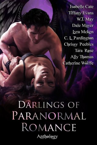 Darlings of Paranormal Romance