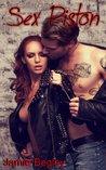 Sex Piston by Jamie Begley