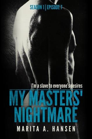 My Masters' Nightmare Season 1, Ep. 7
