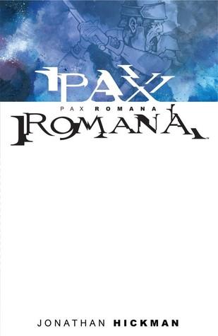 pax romana summary