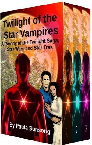 Twilight of the Star Vampires (Books 1-3)