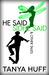 He Said, Sidhe Said & Other Tales