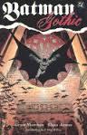 Batman Gothic by Grant Morrison