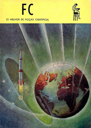 Ficção Científica, nº 1