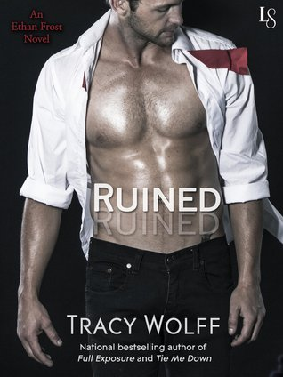 Ruined by Tracy Wolff