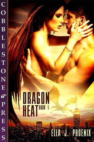 Dragon Heat(Dragon Heat  1)