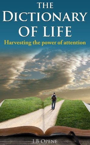 """Self Help Book: """"The dictionary of life"""" (Relationship Books - A Personal Development Guide to Happiness)"""