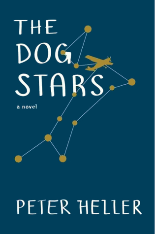 Image result for the dog stars novel