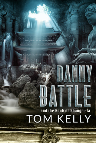 Danny Battle and The Book of Shangri-la