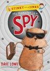 My Hamster is a Spy (Stinky & Jinks, #3)