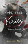 Download Code Name Verity (Code Name Verity, #1)