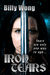 Iron Tears (Legend of the Iron Flower #4)