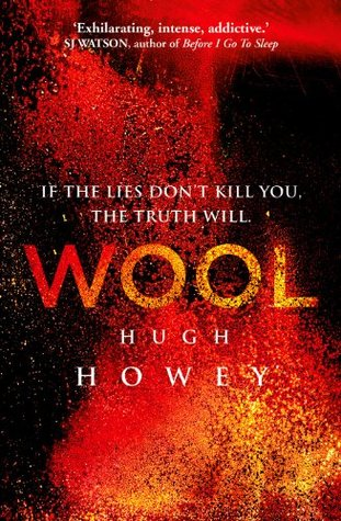 November Selection: Wool by Hugh Howey