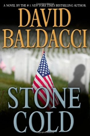 Image result for stone cold book cover