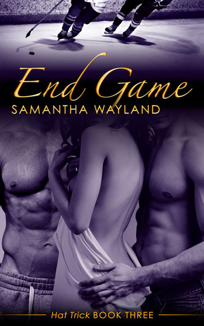 End Game (Hat Trick, #3)