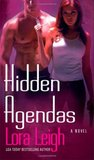 Hidden Agendas (Tempting SEALs, #4)