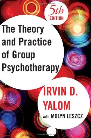 The theory and practice of group psychotherapy by irvin d yalom 21029 negle Choice Image