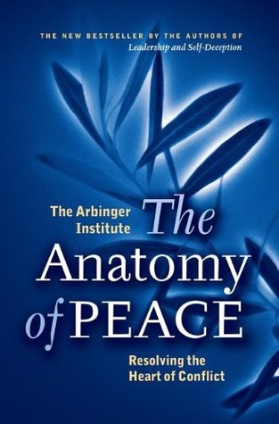The Anatomy Of Peace Resolving The Heart Of Conflict By The