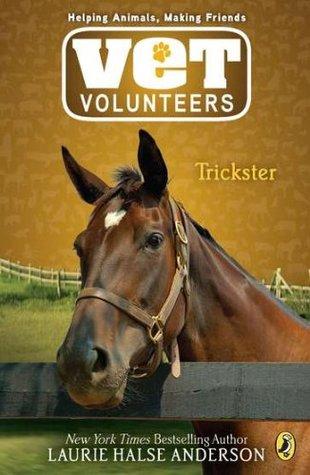 Trickster (Wild at Heart, #3)