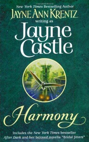 Harmony by Jayne Castle