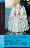 The Norton Anthology of English Literature, Volume 1: The Middle Ages through the Restoration & the Eighteenth Century