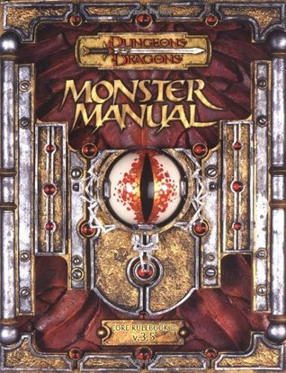 Monster Manual (Dungeons & Dragons Edition 3.5)
