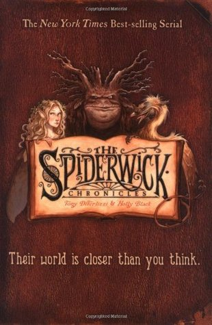 The Spiderwick Chronicles Box Set by Tony DiTerlizzi