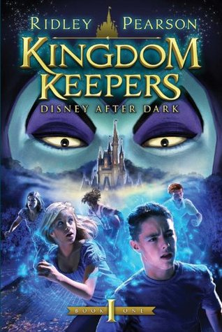 Disney After Dark (Kingdom Keepers, #1)