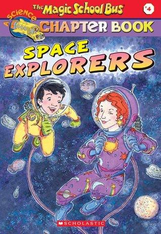 Space Explorers by Eva Moore