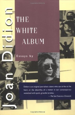 the white album by joan didion 421