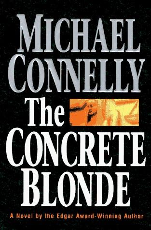 The Concrete Blonde(Harry Bosch 3) (ePUB)