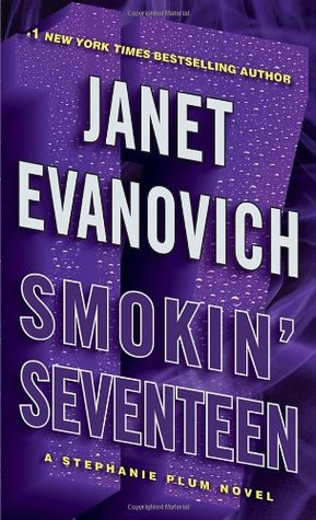 Book Review: Janet Evanovich's Smokin' Seventeen