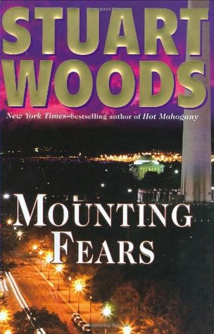 Ebook Mounting Fears by Stuart Woods DOC!