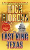 The Last King of Texas (Tres Navarre, #3)