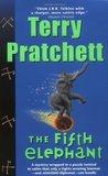 The Fifth Elephant (Discworld, #24)