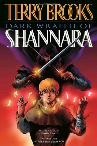 Dark wraith of shannara by terry brooks 1501665 fandeluxe Gallery