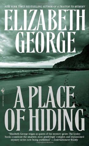 Book Review: Elizabeth George's A Place of Hiding