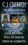 The Morgaine Saga (Morgaine & Vanye, #1-3)