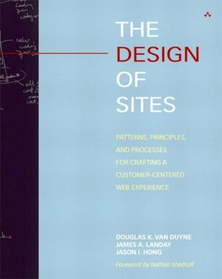 The Design of Sites: Patterns, Principles, and Proceses for Crafting a Customer-Centered Web Experience Ebook gratis para descargar