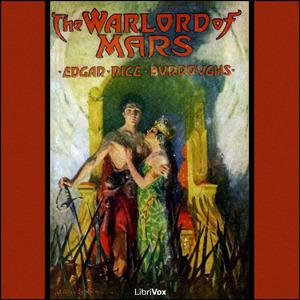 The Warlord of Mars (Barsoom, No.3)