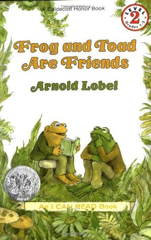 Ebook Frog and Toad Are Friends by Arnold Lobel read!