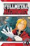 Fullmetal Alchemist, Volume 1 by Hiromu Arakawa