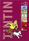 The Adventures of Tintin, Vol. 1 by Hergé